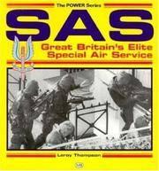 SAS: Great Britain's Elite Special Air Service (Power)