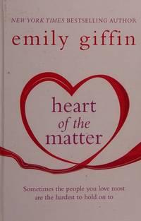 image of Heart of the Matter (Basic)