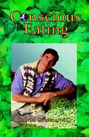 Conscious Eating.