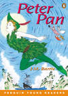image of Penguin Young Readers Level 3: Peter Pan by Barrie, J. M. ( Author ) ON Feb-01-2001, Paperback