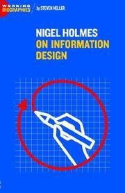Nigel Holmes On Information Design