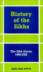 History of the Sikhs, 5 Vols