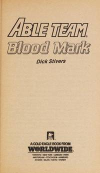 Blood Mark