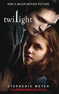 image of Twilight: Twilight, Book 1 (Twilight Saga)