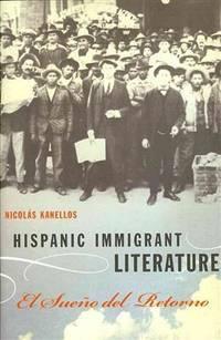 Hispanic Immigrant Literature: El Sue
