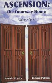 Ascension : The Doorway Home Volume One, 1