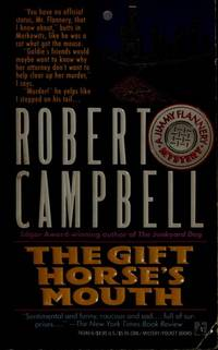 The GIFT HORSE'S MOUTH (Jimmy Flannery Series)