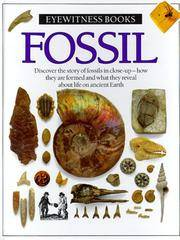 Fossil (Eyewitness Books)