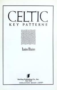 Celtic Key Patterns
