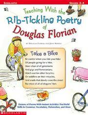 Teaching with the Rib Tickling Poetry of Douglas Florian