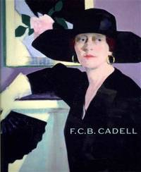 F.C.B. Cadell by Alice Strang - Paperback - from Ria Christie Collections and Biblio.com