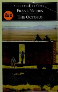 image of The Octopus: A Story of California (Penguin Classic)