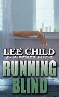 image of Running Blind (Thorndike Press Large Print Famous Authors Series)