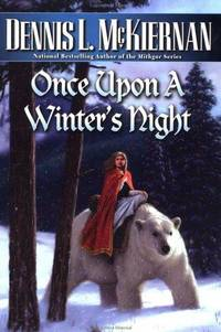 image of Once Upon a Winter's Night : **Signed**