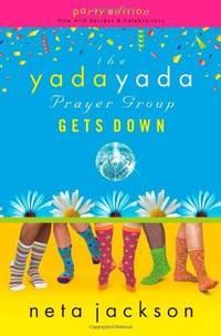 The Yadayada Prayer Group Gets Down