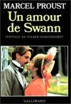 image of Un amour de Swann (French Edition)