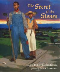 The Secret of the Stones (Inscribed By Illustrator )