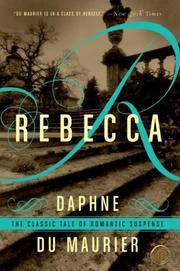 Rebecca by  Daphne Du Maurier - Paperback - 2006 - from Keeper of the Page and Biblio.com
