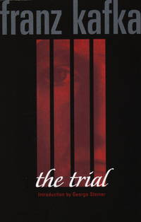 The Trial by  Franz Kafka - Paperback - from GreatDeals4You (SKU: E3-3427)
