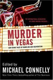 Murder In Vegas: **Signed**