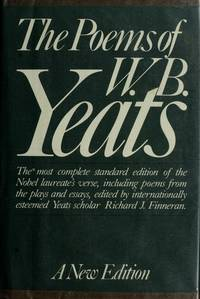 The Poems Of W B Yeats