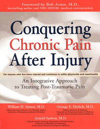 Conquering Chronic Pain After Injury