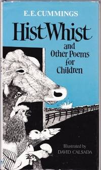 Hist Whist and Other Poems for Children by E. E. Cummings - Hardcover - from Bonita (SKU: 0871406403)
