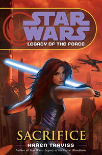 Sacrifice (Star Wars: Legacy of the Forc