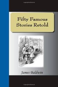 image of Fifty Famous Stories Retold