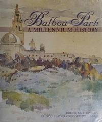 Balboa Park : A Millennium History