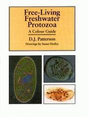 Free-Living Freshwater Protozoa: A Colour Guide