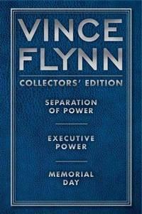 Vince Flynn Collectors' Edition 2