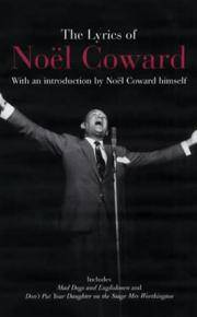 image of The Complete Lyrics of Noel Coward (World Classics)