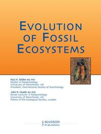 Evolution of Fossil Ecosystems by  John  Paul; Nudds - Hardcover - 2004 - from Rob Briggs Books (SKU: 26002)