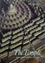 The Temple: Meeting Place of Heaven and Earth (Art and Imagination)