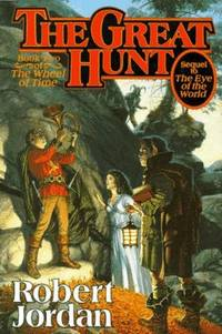 image of The Great Hunt (The Wheel of Time, Book 2) (Wheel of Time (2))