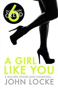 image of A Girl Like You (Donovan Creed- 6)