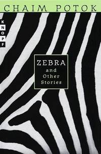 image of Zebra_Other Stories