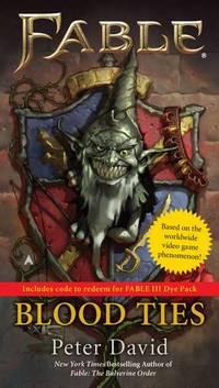 Fable: Blood Ties (A Fable Novel)
