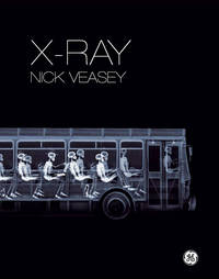 X-RAY SEE THROUGH THE WORLD AROUND YOU