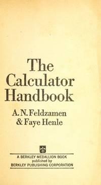 The calculator handbook