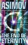 image of The End of Eternity (Panther Science Fiction)