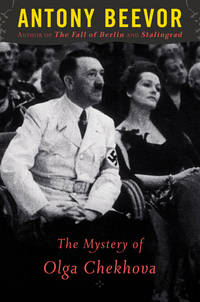 The Mystery Of Olga Chekhova: Was Hitler's Favorite Actress a Russian Spy?
