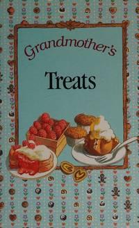 image of Grandmother's Treats