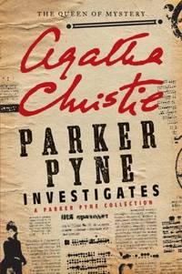 image of PARKER PYNE INVESTIGATES