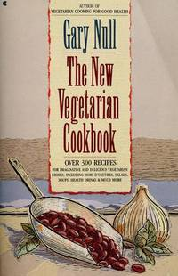 The New Vegetarian Cookbook