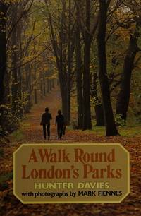 image of A Walk Round London's Parks