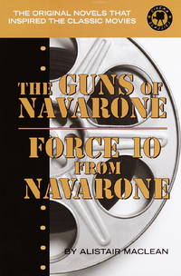 The Guns of Navarone/Force 10 from Navarone (Cinema Classics)