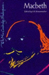 image of Macbeth (The New Cambridge Shakespeare)