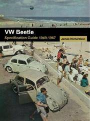 VW Beetle: Specification Guide 1949-1967
